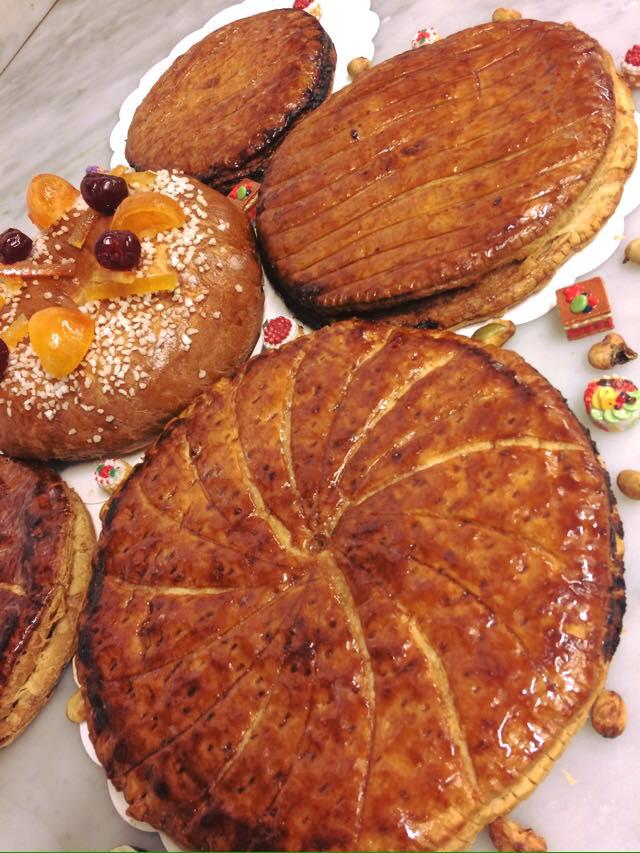 galette des rois la garde-buches de noel hyeres-patisserie La Garde-salon de the La Garde-gateaux personnalises Toulon-cupcakes La Valette-du-Var-gateaux Le Pradet-wedding cake Hyeres